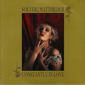 MATTHILDUR, Solveig - Constantly In Love