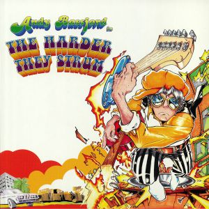 BASSFORD, Andy - Harder They Strum