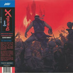 KONAMI KUKEIHA CLUB - Castlevania: Rondo Of Blood/Dracula X