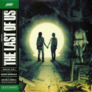 SANTAOLALLA, Gustavo - The Last Of Us Vol 2 (soundtrack)