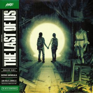 VARIOUS - Last Of Us Vol 2 (soundtrack)