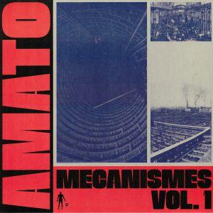 AMATO - Mecanismes Vol 1