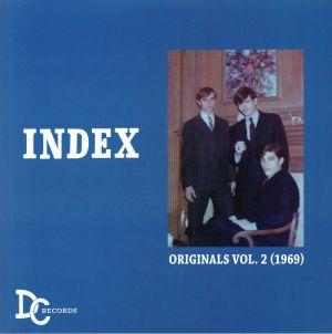 INDEX - Originals Vol 2 (1969)