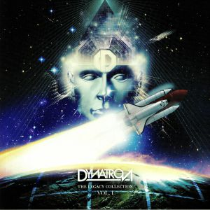 DYNATRON - The Legacy Collection Vol I