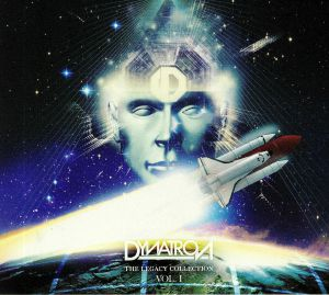 DYNATRON - The Legacy Collection Vol 1