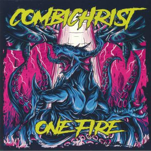 COMBICHRIST - One Fire (Alien Edition)