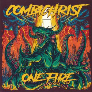 COMBICHRIST - One Fire (Earthling Edition)