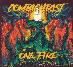 COMBICHRIST - One Fire (Deluxe Edition)