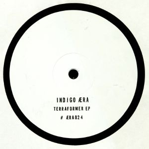 INDIGO AERA - Terraformer EP