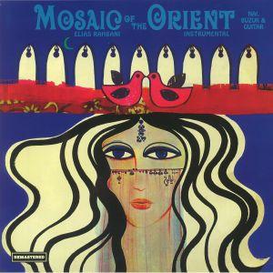 RAHBANI, Elias - Mosaic Of The Orient: Instrumental (reissue)