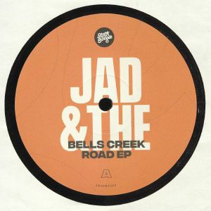 JAD & THE - Bells Creek Road EP