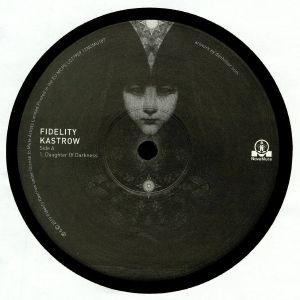 KASTROW, Fidelity - Daughter Of Darkness EP