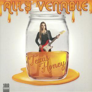 VENABLE, Ally - Texas Honey