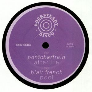 PONTCHARTRAIN/BLAIR FRENCH - Afterlife