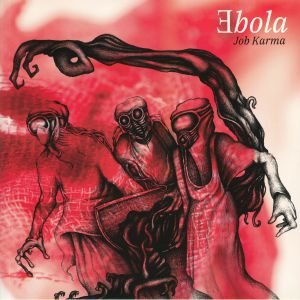 JOB KARMA - Ebola