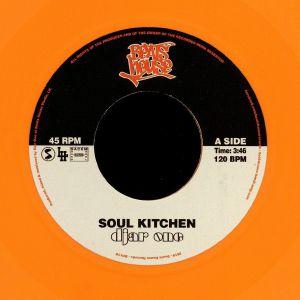 DJAR ONE - Soul Kitchen