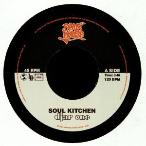 DJAR ONE - Soul Kitchen