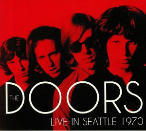 DOORS, The - Live In Seattle 1970