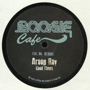 ROY, Aroop - Good Times