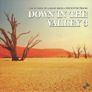 VARIOUS - Down In The Valley 3