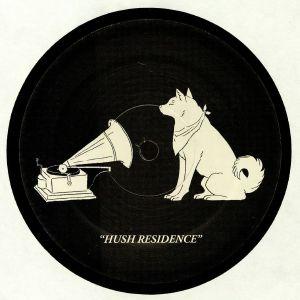 SAWA, Katsunori/C KAY/DAMASKIN/SARAAM - Hush Residence
