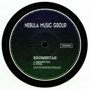 KROMESTAR - Emperor's Call