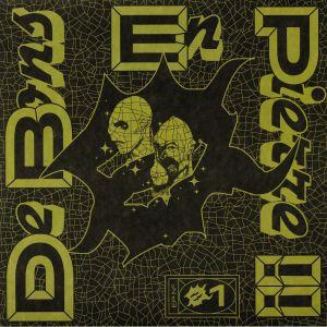 DE BONS EN PIERRE - EP No 1