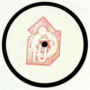 PARALLAX DEEP/PER HAMMAR - 10YEARS 12