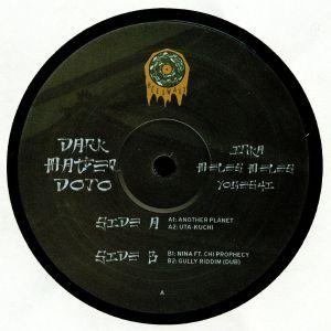 INKA/MELES MELES/YOGESHI - Dark Matter Dojo