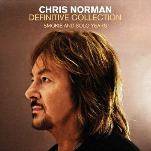 NORMAN, Chris - Definitive Collection: Smokie & Solo Years