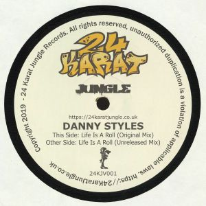 STYLES, Danny - Life Is A Roll Revisited