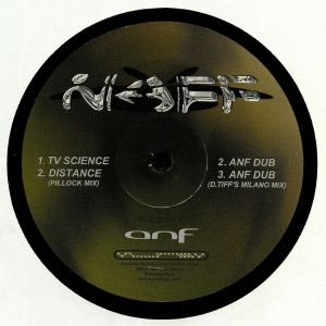 ANF - TV Science