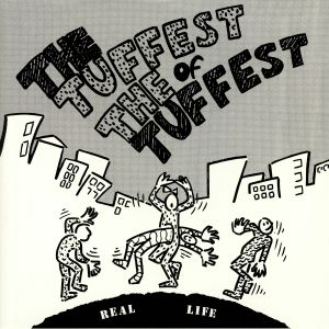 VARIOUS - The Tuffest Of The Tuffest (2019 Edition)