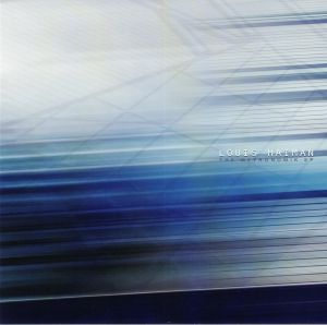 HAIMAN, Louis - The Metronomik EP