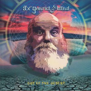 GENRICH, Ax & BAND - Out Of The Desert