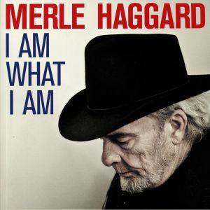 HAGGARD, Merle - I Am What I Am (reissue)