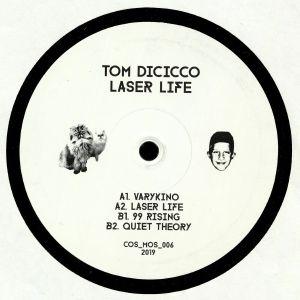 DICICCO, Tom - Laser Life