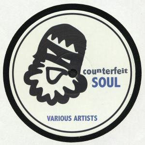 CAMPBELL, Frazer/JORGE ZAMACONA/JORGE CAIADO/STE ROBERTS - Counterfeit Soul Vol. 4