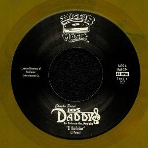LOS DADDYS - El Ballador