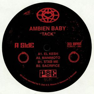 AMBIEN BABY - Tack