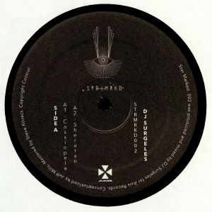 DJ SURGELES - STRMRKD 002