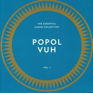 POPOL VUH - Essential Collection Vol 1