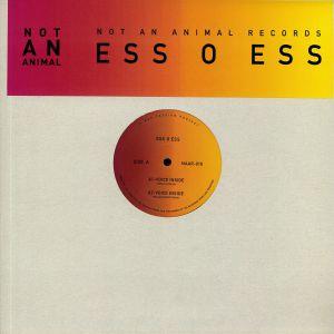 ESS O ESS - Voice Inside (The Backwoods, Craig Richards remixes)