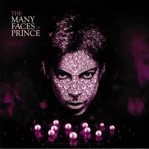 PRINCE/VARIOUS - The Many Faces Of Prince
