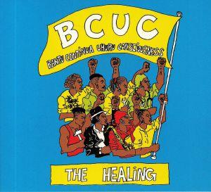 BCUC aka BANTU CONTINUA UHURU CONSCIOUSNESS - The Healing