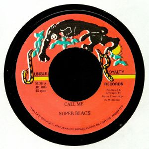 SUPER BLACK/BABY WHITEY/CLEVIE - Call Me