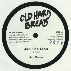 JAH VOICE/ROOTS DEFENDER BAND - Jah The Lion