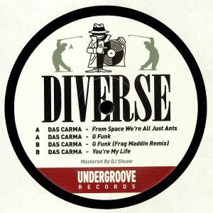 DAS CARMA - Diverse