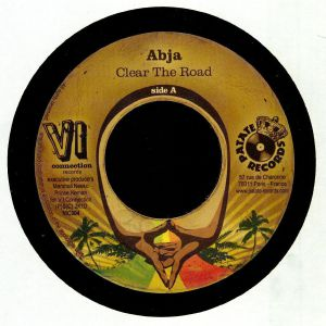 ABJA - Clear The Road