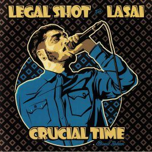 LASAI - Crucial Time